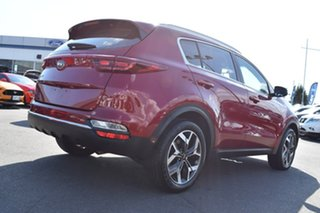 2019 Kia Sportage QL MY19 Si 2WD Premium Red 6 Speed Sports Automatic Wagon