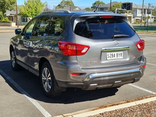2019 Nissan Pathfinder R52 Series III MY19 ST+ X-tronic 4WD Grey 1 Speed Constant Variable Wagon