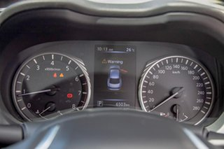 2019 Infiniti Q50 V37 Pure Moonlight White 7 Speed Sports Automatic Sedan