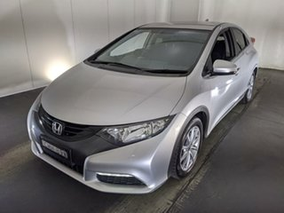 2012 Honda Civic 9th Gen VTi-S Artwork 6 Speed Manual Hatchback