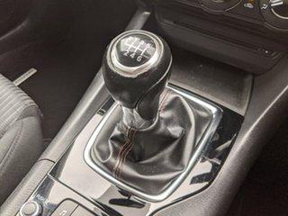 2015 Mazda 3 BM5476 Maxx SKYACTIV-MT Blue 6 Speed Manual Hatchback