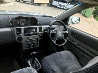 2007 Nissan X-Trail T30 II MY06 ST-S X-Treme Silver 4 Speed Automatic Wagon