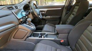 2018 Honda CR-V RW MY18 VTi-S FWD Crystal Black 1 Speed Constant Variable Wagon