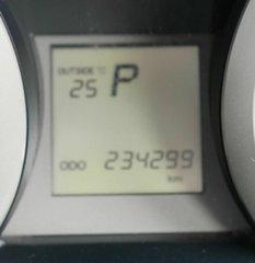 2009 Toyota Landcruiser Prado GRJ150R GXL Grey 5 Speed Sports Automatic Wagon