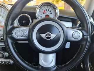 2010 Mini Hatch R56 Cooper Silver 6 Speed Manual Hatchback