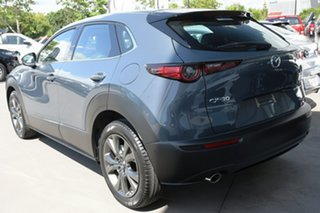 2020 Mazda CX-30 DM2W7A G20 SKYACTIV-Drive Astina Soul Red Crystal 6 Speed Sports Automatic Wagon.