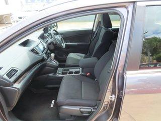 2015 Honda CR-V VTi-S Grey Automatic Wagon