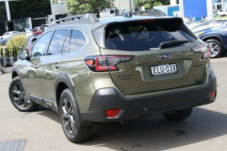 2020 Subaru Outback MY21 AWD Sport Autumn Green Continuous Variable Wagon.