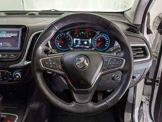 2017 Holden Equinox EQ MY18 LT FWD White 9 Speed Sports Automatic Wagon