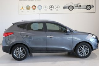 2015 Hyundai ix35 LM3 MY15 Elite Grey 6 Speed Sports Automatic Wagon