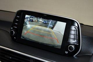 2020 Hyundai Tucson TL3 MY21 Elite D-CT AWD Pepper Grey 7 Speed Sports Automatic Dual Clutch Wagon
