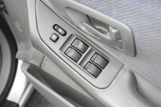 2001 Toyota Avalon MCX10R Mark II Conquest Silver 4 Speed Automatic Sedan