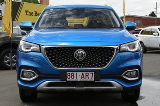 2020 MG HS SAS23 MY20 Vibe DCT FWD Surfing Blue Metallic 7 Speed Sports Automatic Dual Clutch Wagon