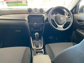 2019 Suzuki Vitara LY White 6 Speed Automatic Wagon