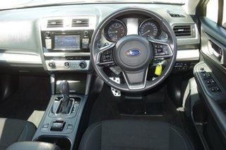 2019 Subaru Liberty B6 MY20 2.5i CVT AWD Silver 6 Speed Constant Variable Sedan