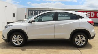 2020 Honda HR-V VTi White Automatic Wagon