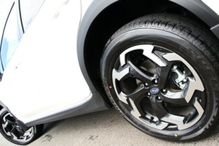 2020 Subaru XV MY21 2.0i-S AWD Crystal White Continuous Variable Wagon