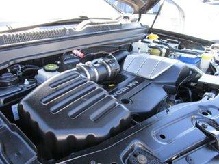 2007 Holden Captiva CG SX (4x4) Black 5 Speed Automatic Wagon