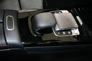 2018 Mercedes-Benz A200 177 MY19 White 7 Speed Auto Dual Clutch Hatchback