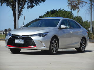 2017 Toyota Camry ASV50R Atara SX 6 Speed Sports Automatic Sedan