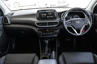 2019 Hyundai Tucson TL4 MY20 Active X 2WD Red 6 Speed Automatic Wagon.