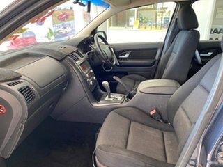 2010 Ford Territory SY MkII TX (RWD) 4 Speed Auto Seq Sportshift Wagon