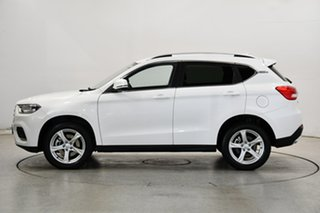 2020 Haval H2 MY20 Premium 2WD White 6 Speed Sports Automatic Wagon.