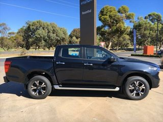 2020 Mazda BT-50 TFS40J XTR Gun Blue 6 Speed Sports Automatic Utility.