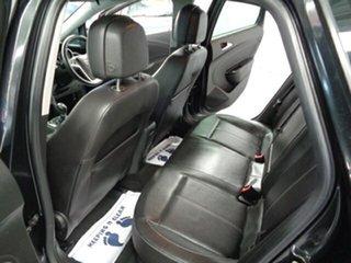 2013 Opel Astra AS Sport Black 6 Speed Manual Hatchback