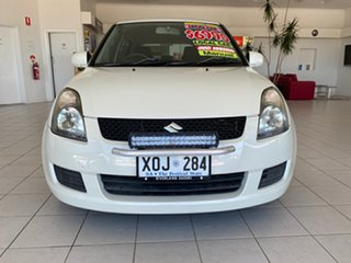 2007 Suzuki Swift EZ S 5 Speed Manual Hatchback