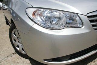 2010 Hyundai Elantra HD SLX 4 Speed Automatic Sedan.
