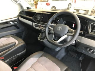 2021 Volkswagen California T6.1 MY21 Beach TDI340 SWB DSG Bronze 7 Speed