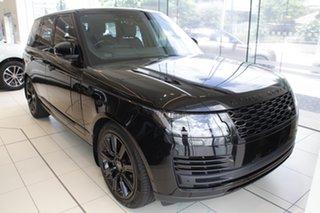 Range Rover 21.5MY D350 Vogue 4WD Auto SWB.