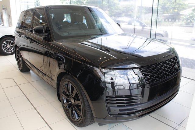 Demo Land Rover Range Rover Newstead, Range Rover 21.5MY D350 Vogue 4WD Auto SWB