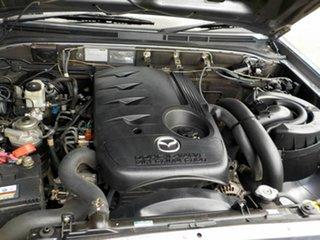 2007 Mazda BT-50 UNY0E3 DX 4x2 Grey 5 Speed Manual Utility
