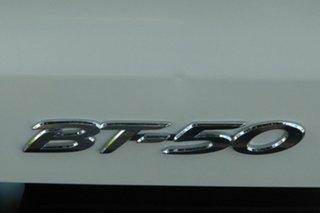 2016 Mazda BT-50 UR0YG1 XTR White 6 Speed Manual Utility