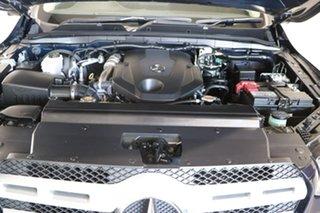 2018 Mercedes-Benz X-Class 470 X250d 4MATIC Power Blue 7 Speed Sports Automatic Utility