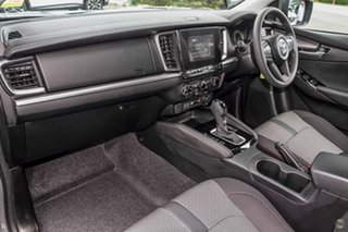 2020 Mazda BT-50 TFS40J XT Grey 6 Speed Sports Automatic Utility