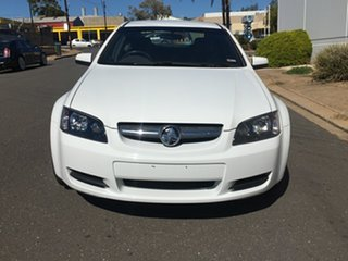 2010 Holden Commodore VE MY10 Omega 6 Speed Sports Automatic Sedan