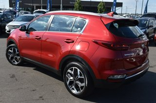 2019 Kia Sportage QL MY19 Si 2WD Premium Red 6 Speed Sports Automatic Wagon.