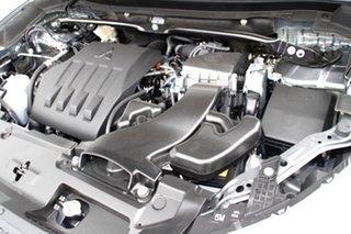 2020 Mitsubishi Eclipse Cross YA MY20 LS 2WD Titanium 8 Speed Constant Variable Wagon
