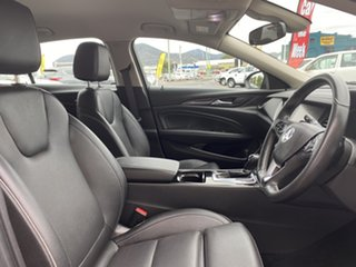 2018 Holden Commodore ZB MY18 RS-V Liftback AWD Cosmic Grey 9 Speed Sports Automatic Liftback