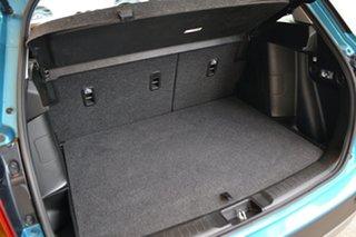 2018 Suzuki Vitara LY RT-S 2WD Turquoise 6 Speed Sports Automatic Wagon