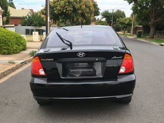2004 Hyundai Accent LC MY04 GL 5 Speed Manual Hatchback