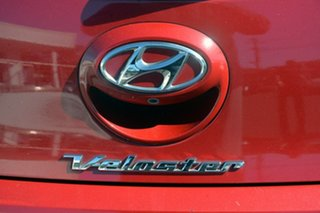 2012 Hyundai Veloster FS2 Coupe Red 6 Speed Manual Hatchback