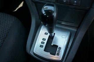 2008 Ford Focus LT Zetec Black 4 Speed Sports Automatic Hatchback