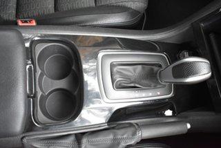 2010 Ford Falcon FG XR6 50th Anniversary Silver 6 Speed Sports Automatic Sedan