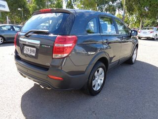 2015 Holden Captiva CG MY16 LS 2WD Grey 6 Speed Sports Automatic Wagon