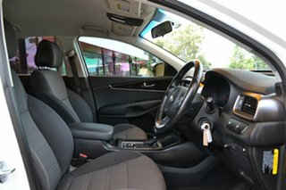2017 Kia Sorento UM MY17 Si AWD White 6 Speed Sports Automatic Wagon.