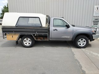 2009 Mazda BT-50 UNY0E4 DX 5 Speed Manual Cab Chassis
